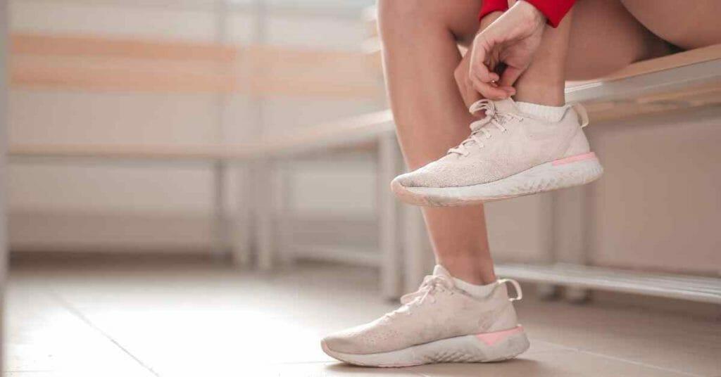ワンピース (3) 靴
