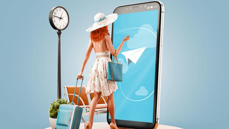 旅行 アプリ