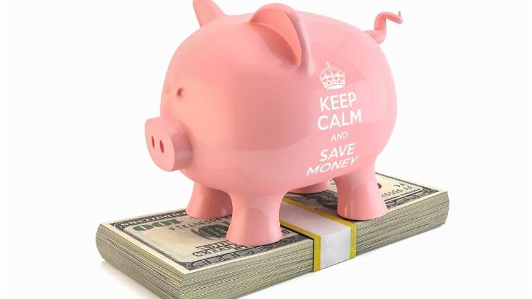 旅行用貯金