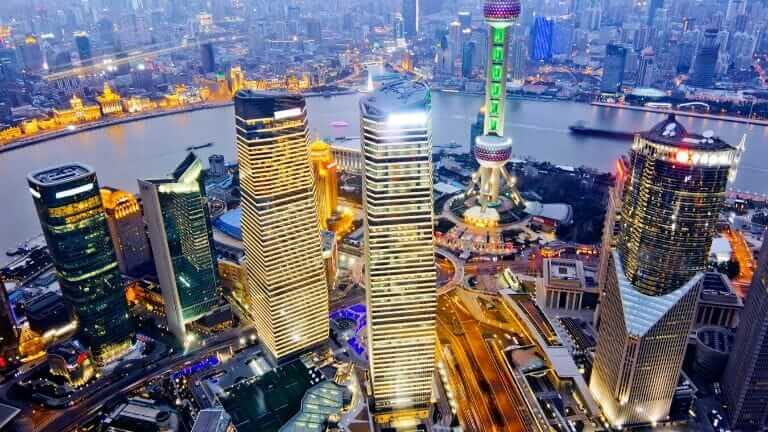 上海旅行 おすすめ プラン