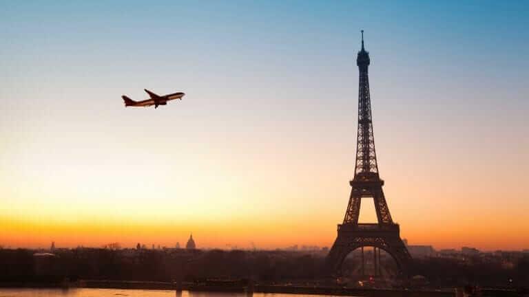 5日間海外旅行