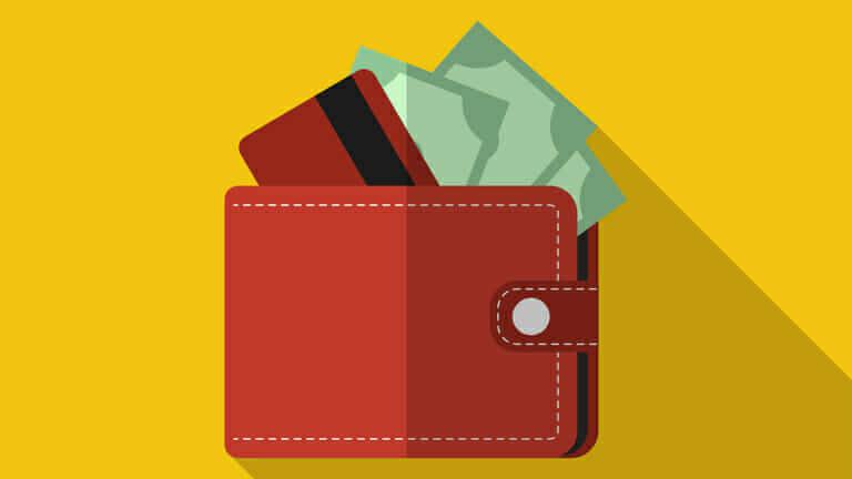 旅行 財布