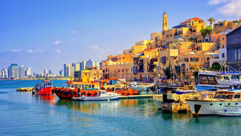 イスラエル観光