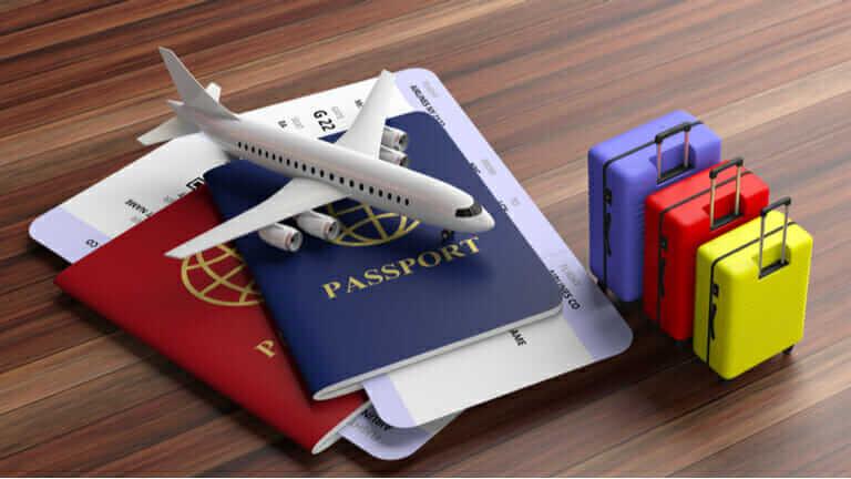 海外 旅行 予算 100万円