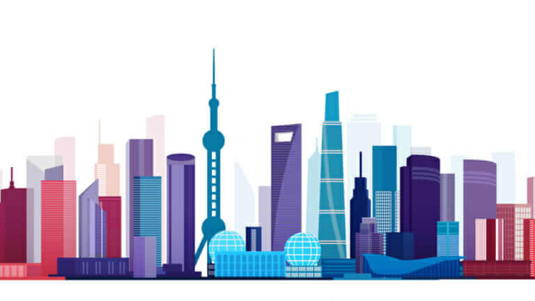 上海 気候 年間