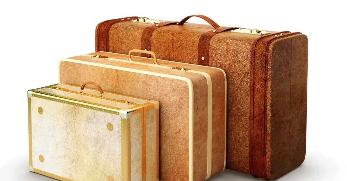 旅行の持ち物を選ぶポイント