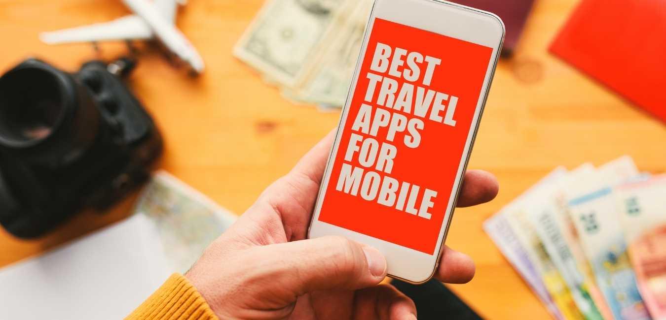 旅行 予約 アプリ